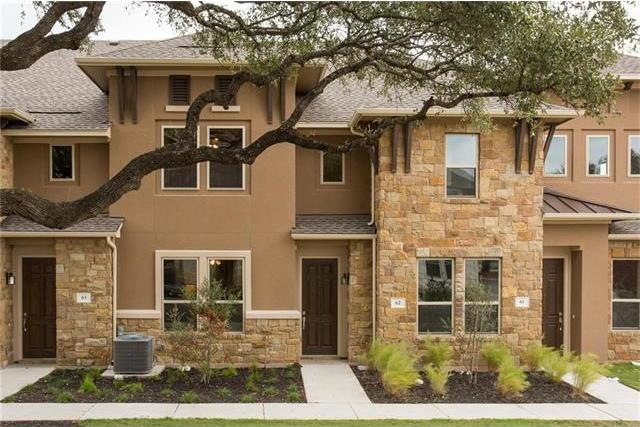 13800 Lyndhurst St #62, Austin, TX 78717