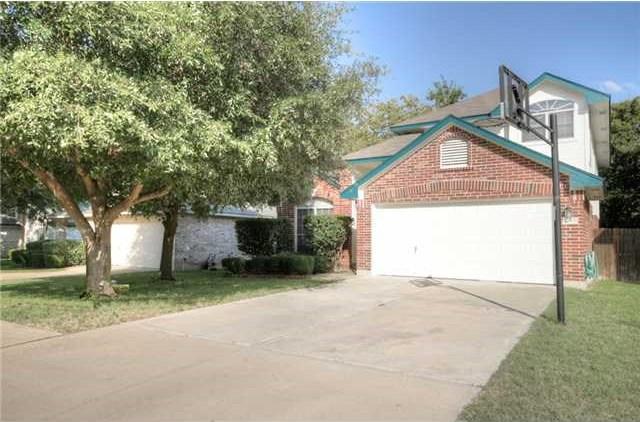 12801 War Path, Austin, TX 78727