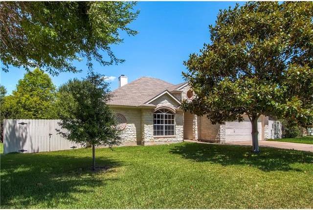 1104 Rocky Creek Dr, Pflugerville, TX 78660