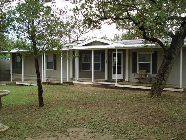147 Big Bow, Smithville, TX 78957