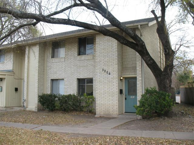 3206 Mossrock #102, Austin, TX 78757