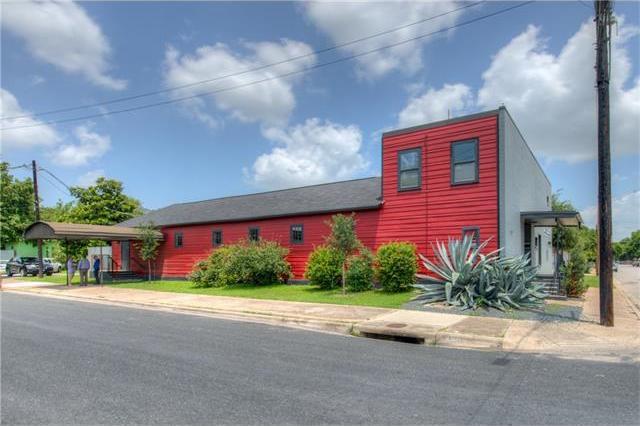 1700 E 2nd St, Austin, TX 78702