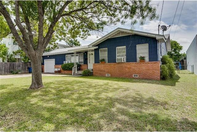 7903 Tisdale Dr, Austin, TX 78757