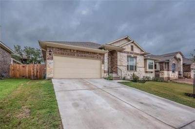 Photo of 160 Kirkhill St, Hutto, TX 78634