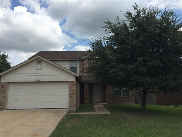 1713 Amistad Way, Round Rock, TX 78665