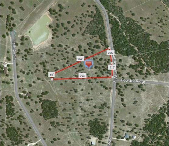 0 (Lot 35) Settlement Way, Luling, TX 78648