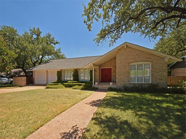 8005 Lawndale Dr, Austin, TX 78759
