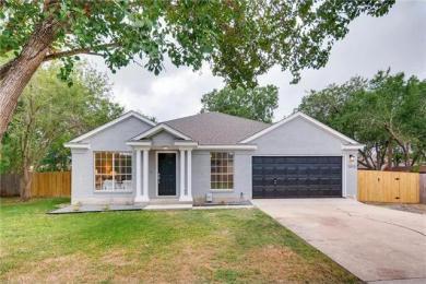 1013 Hayden Way, Round Rock, TX 78664