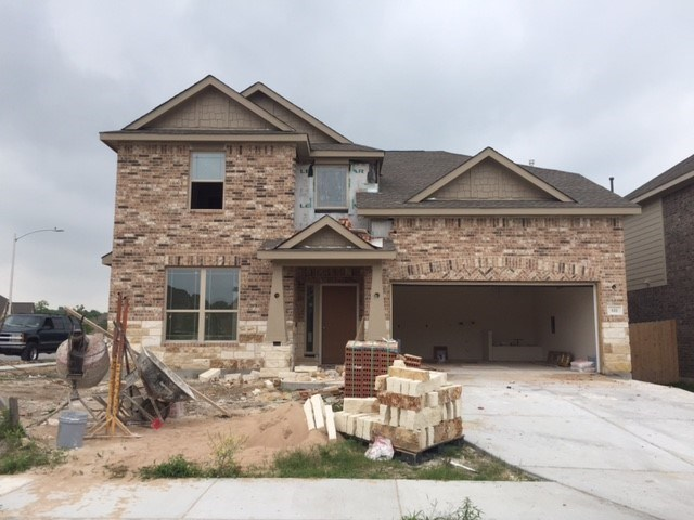 611 Cardenas Ln, Austin, TX 78748
