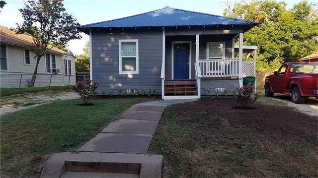 406 Vernon St, Taylor, TX 76574