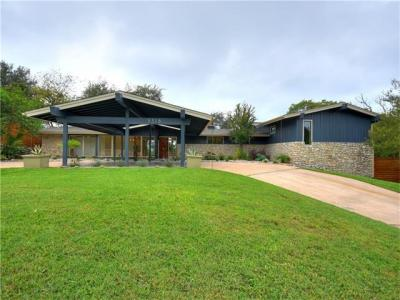 Photo of 5318 Western Hills Dr, Austin, TX 78731
