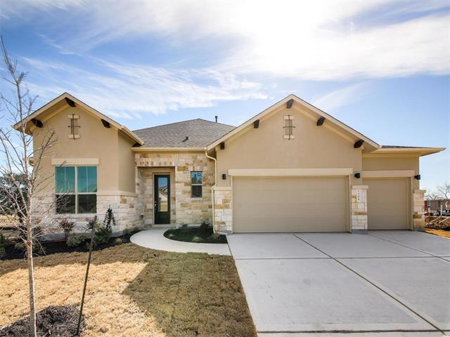 109 Garden Gate Ln, Liberty Hill, TX 78642