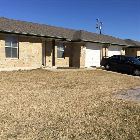225/229 Marvin Cv, Hutto, TX 78634