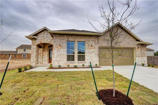 109 Ran Road, Leander, TX 78641