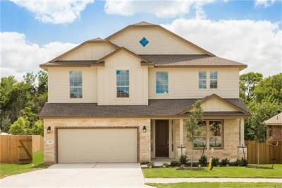 Photo of 129 Kirkhill St, Hutto, TX 78634