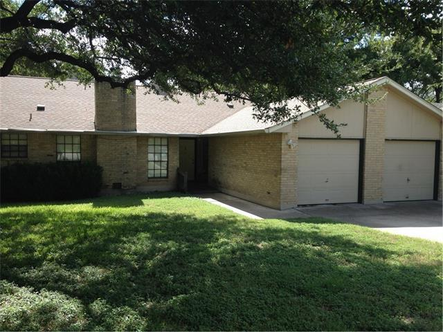 11905 Oak Knoll Dr #A, Austin, TX 78759