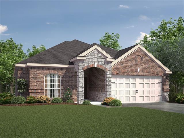 13913 Nelson Houser St, Manor, TX 78653