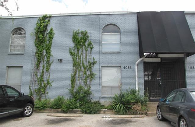 408 W 37th St #7a, Austin, TX 78705