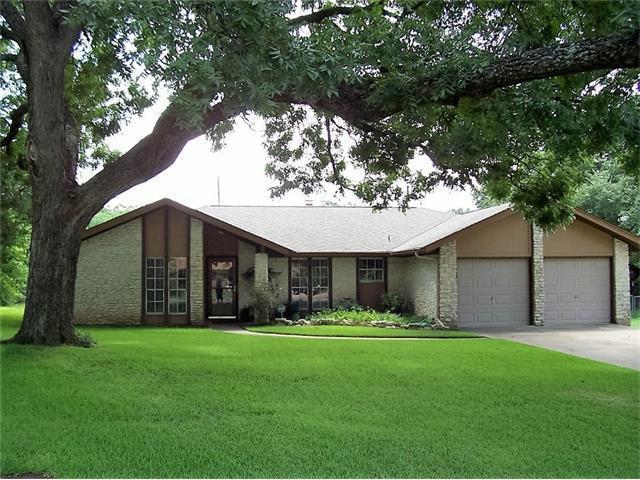 9511 Longvale, Austin, TX 78729