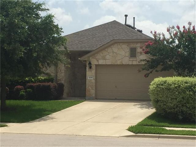 4498 Heritage Well Ln, Round Rock, TX 78665