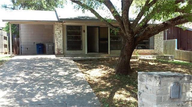 2312 Lakehurst Dr, Austin, TX 78744