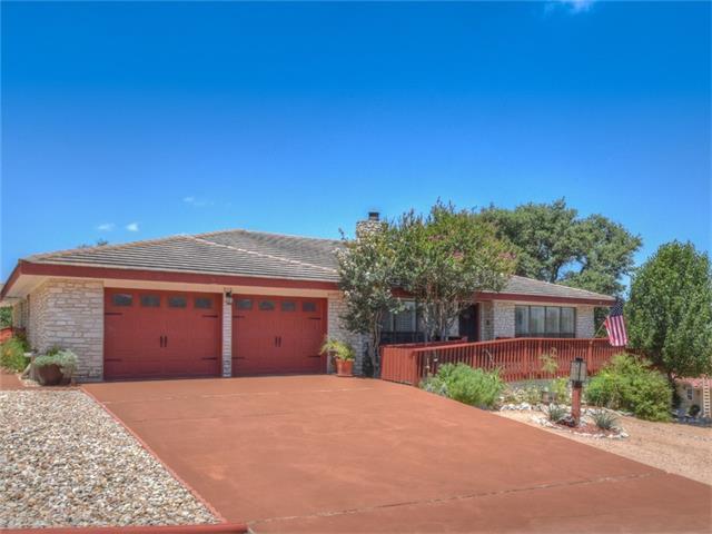 110 Highlands Blvd, Horseshoe Bay, TX 78657