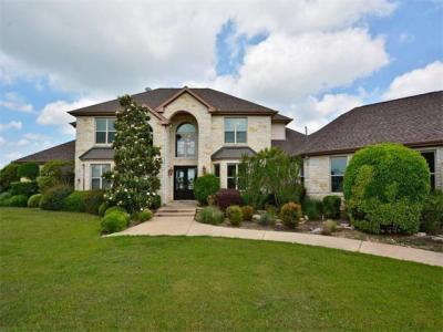 Photo of 341 Courtnees Way, Georgetown, TX 78626