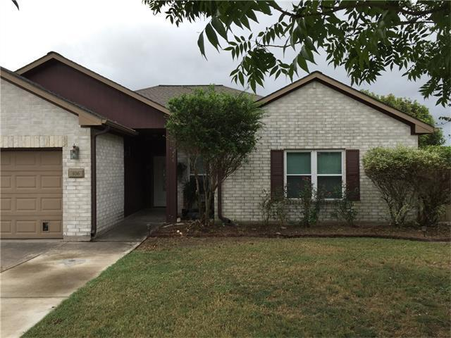 106 Axis Deer Trl, Hutto, TX 78634