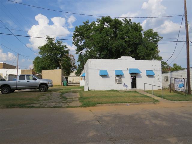 120 Burleson St, Rockdale, TX 76567