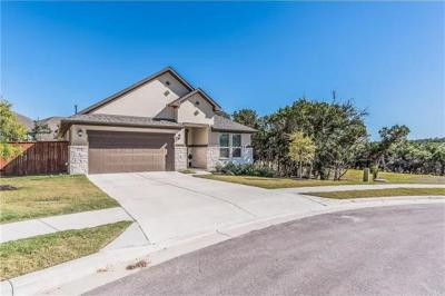 Photo of 16033 Villa Frontera Dr, Bee Cave, TX 78738