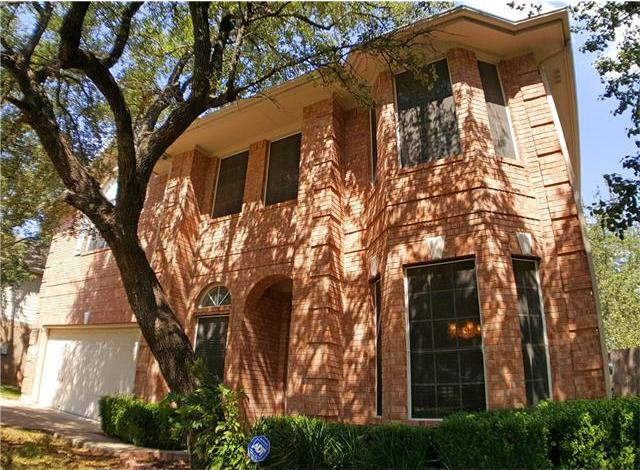 2310 Sandra Dr, Cedar Park, TX 78613