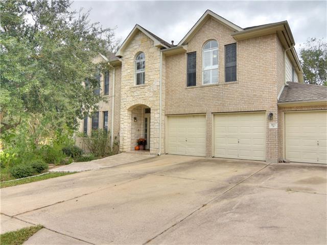 513 Bellaire Oaks Dr, Pflugerville, TX 78660