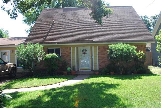 8203 Sandalwood Cv, Austin, TX 78757
