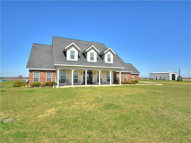 8919 N Farm To Market 486, Thorndale, TX 76577