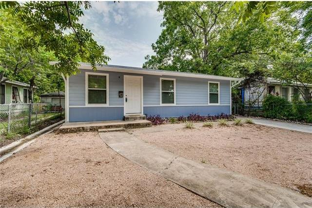 404 Franklin Blvd, Austin, TX 78751