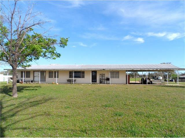 1322 County Road 225, Bluffton, TX 78607