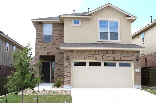 3651 Sandy Brook Dr #202, Round Rock, TX 78665