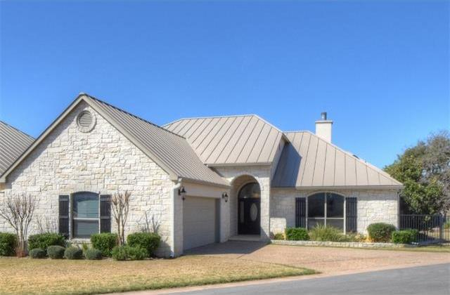 108 Waters Edge, Horseshoe Bay, TX 78657