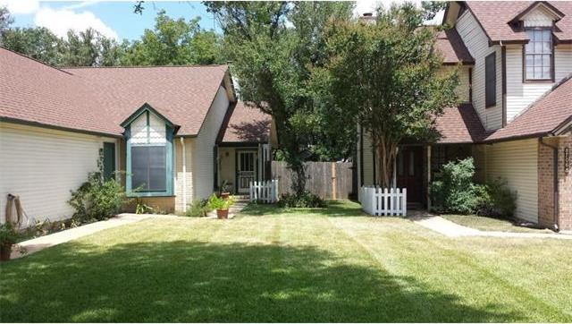 8706 Cainwood #B, Austin, TX 78729