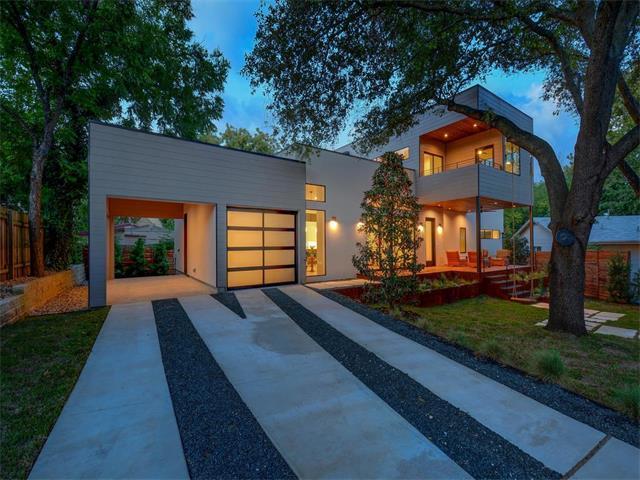 1716 Valeria St, Austin, TX 78704
