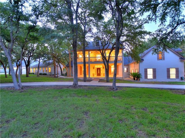 1500 Hog Hollow Rd, Dripping Springs, TX 78620