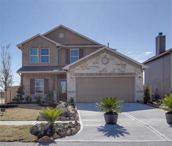 5040 Irvine Ln, Del Valle, TX 78617