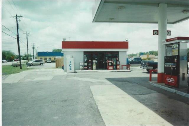 1101 N State Highway 123, San Marcos, TX 78666
