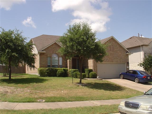 2215 Conway Cv, Round Rock, TX 78664