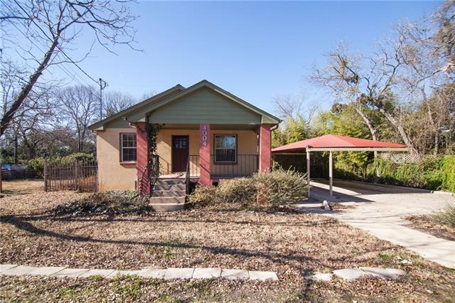 4004 Clawson Rd, Austin, TX 78704