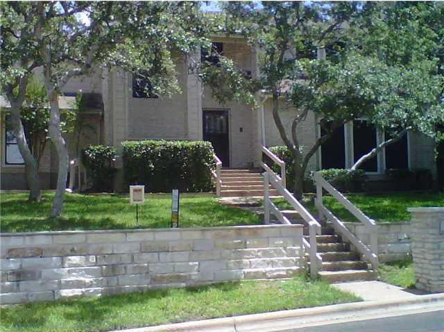 4732 Palisade Dr, Austin, TX 78731