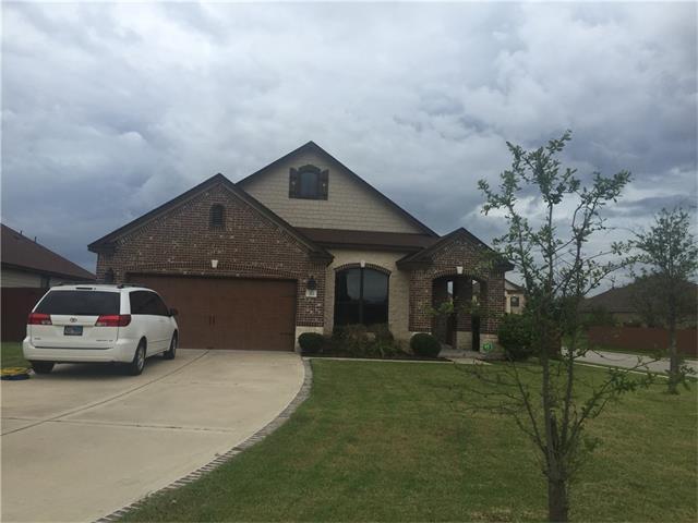 713 Watson Way, Pflugerville, TX 78660