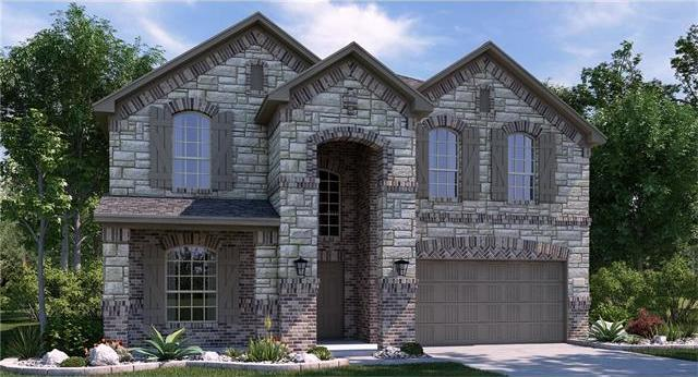 3652 Bainbridge St, Round Rock, TX 78681