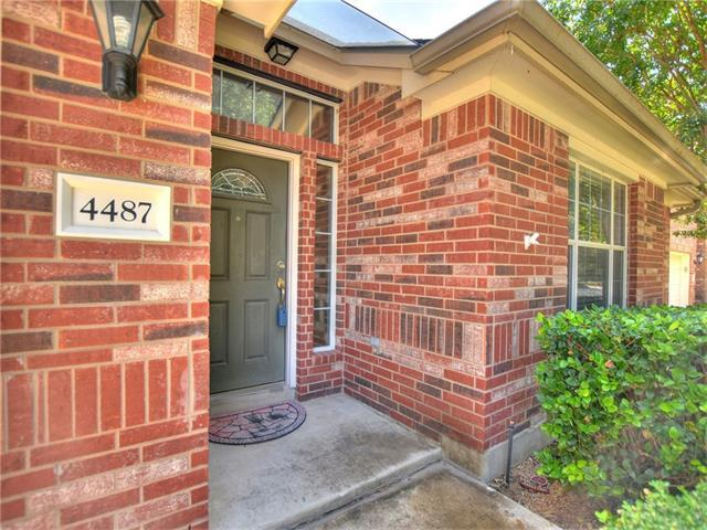 4487 Heritage Well Ln, Round Rock, TX 78665