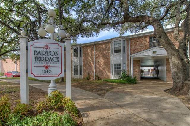 1240 Barton Hills Dr #102, Austin, TX 78704
